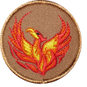 phoenix patrol patch